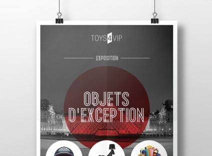 Toy4Vip exposition