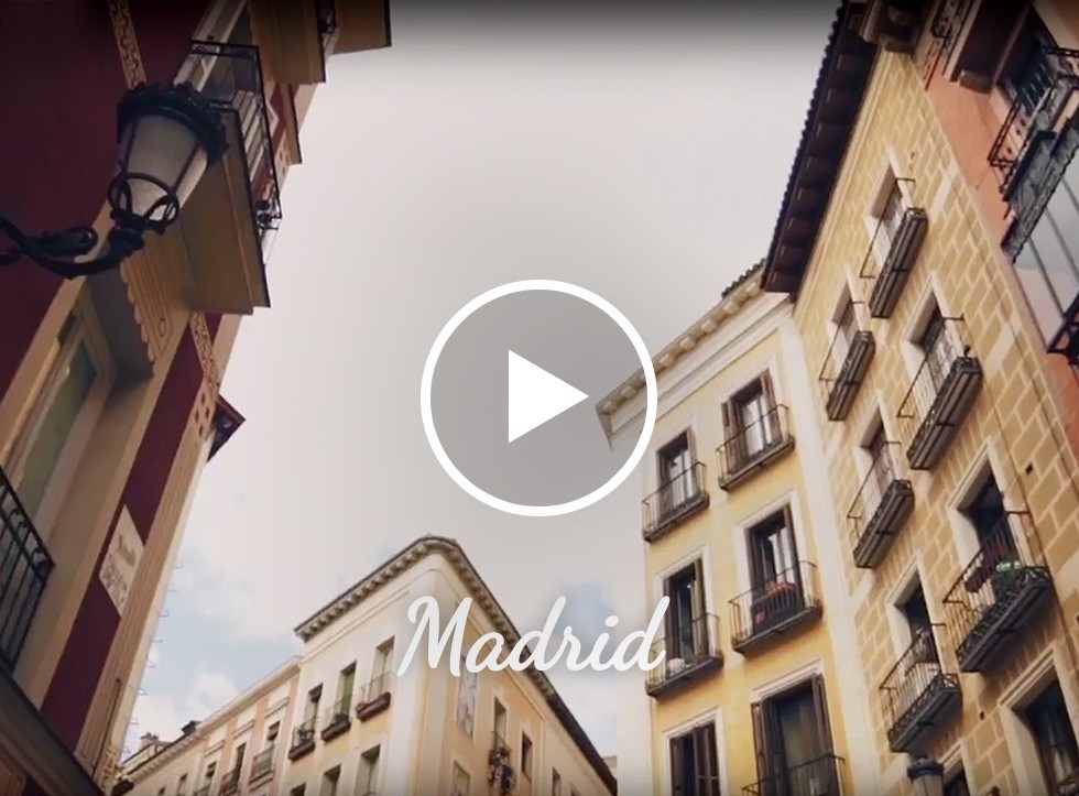 Secret Food Tours Madrid