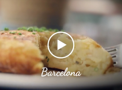 Secret Food Tour Barcelona