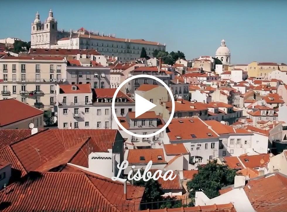 Secret Food Tour Lisbon